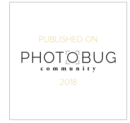 Published on Photobug Community