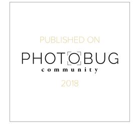 Published on Photobug Community