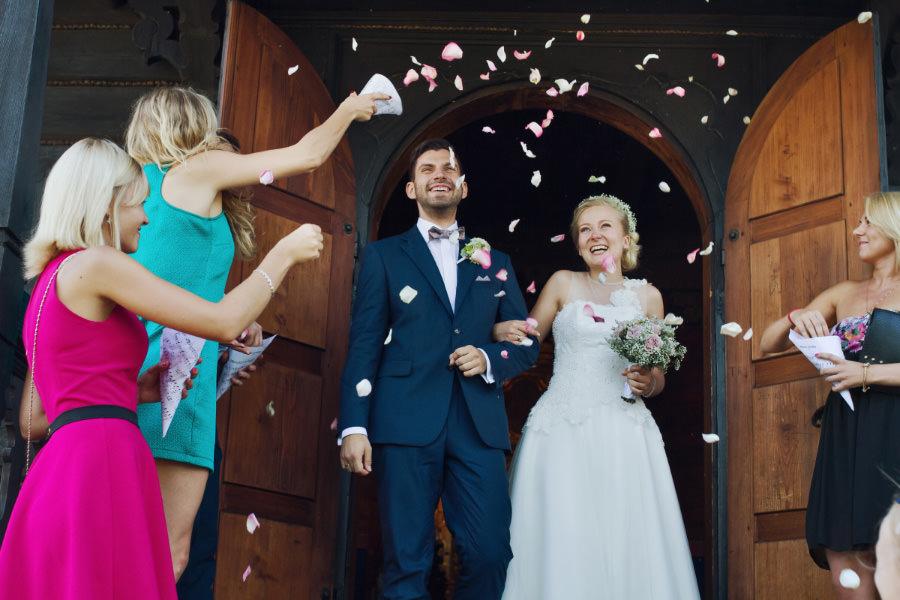 Fotograf Ślubny Wisła | Madzia i Maciek