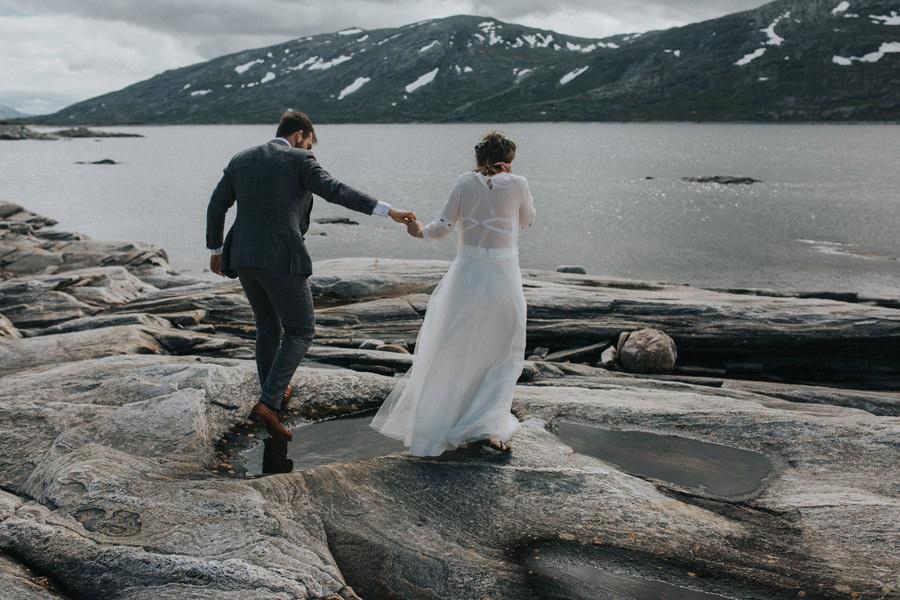 Norway Wedding Photographer