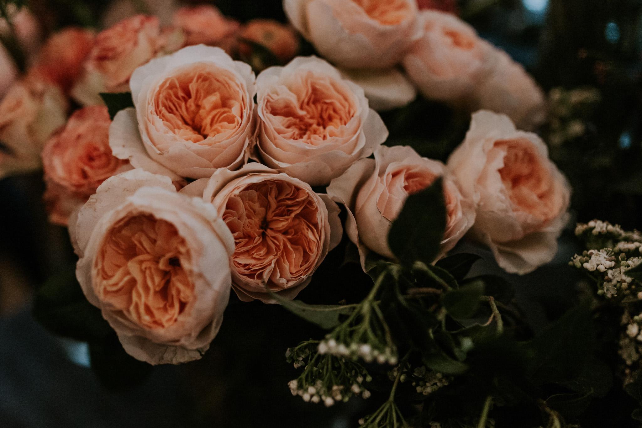 Kwiaty i Miut w butiku PaPanna