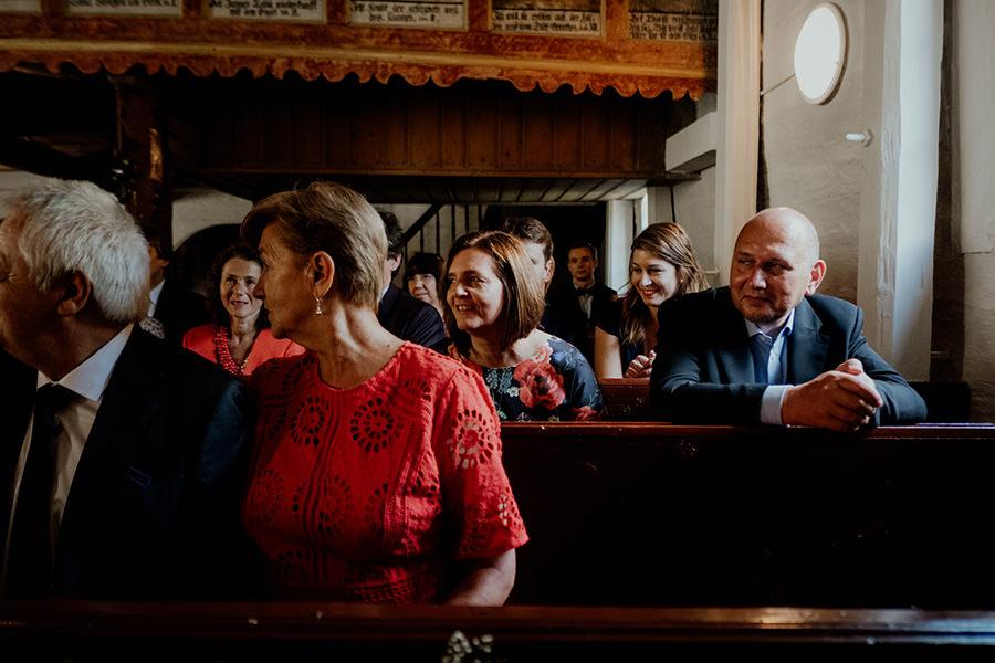 Boho Wedding In Poland