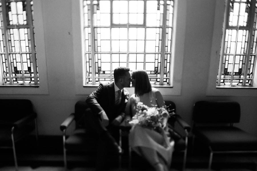 London Wedding Photographer Islington town hall wedding