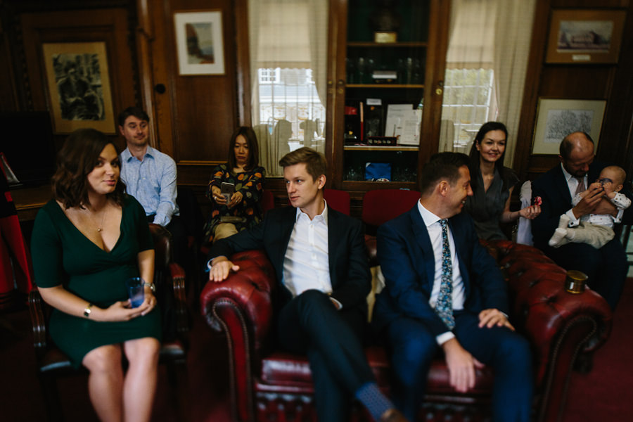 London Wedding Photographer Islington town hall wedding
