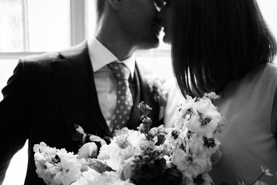 London Wedding Photographer Islington Town Hall