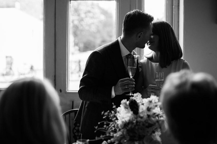 London Wedding Photographer reception