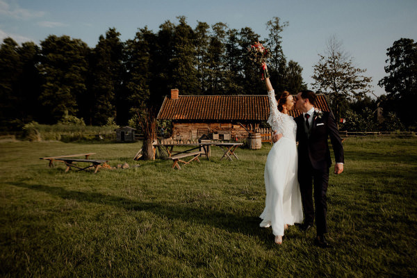 Barn Wedding Bialystok