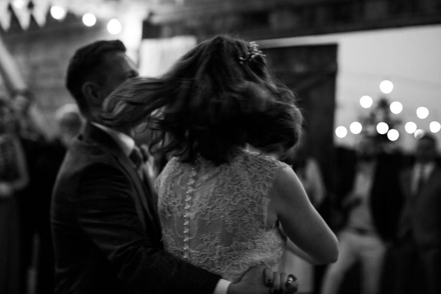 Barn wedding - Folwark Ruchenka