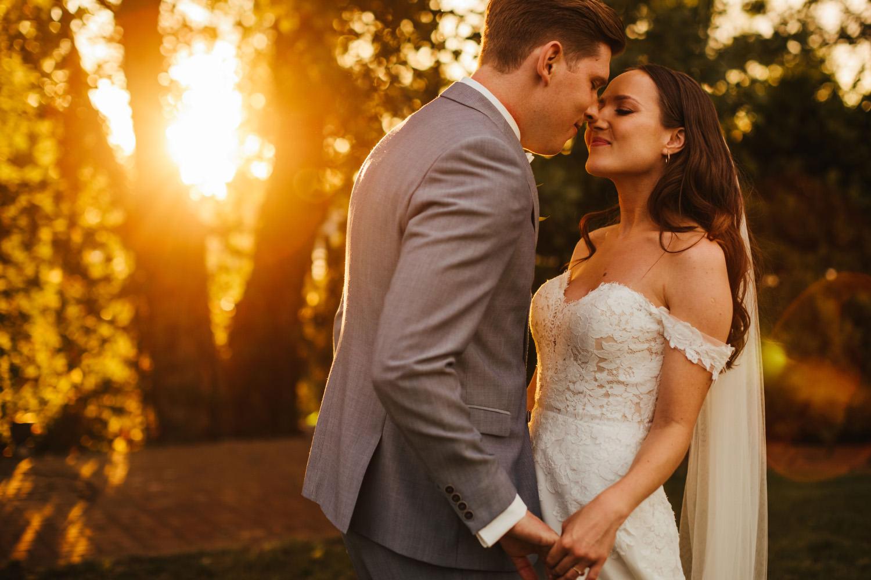 Zdjęcie ślubne wykonane we Wrocławiu przez Joannę Jaskólską